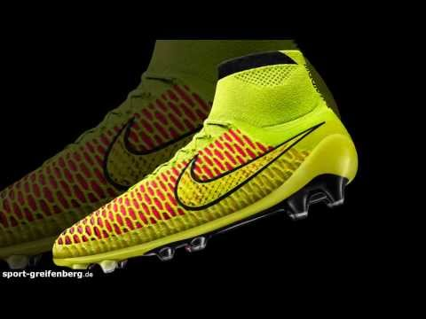 nike magista fu ballschuhe youtube. Black Bedroom Furniture Sets. Home Design Ideas
