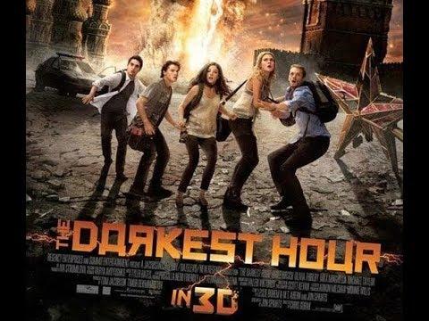 2017 filmleri Karanlık Saat Türkçe Dublaj Fantastik Film Bilim Kurgu aksiyon film full izle