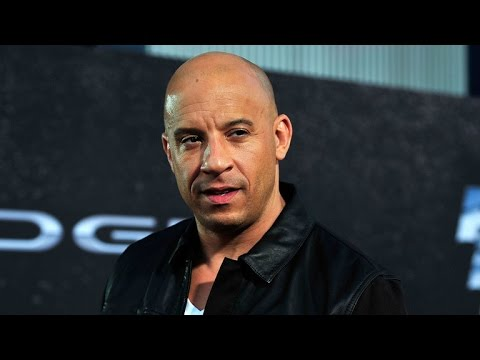 Vin Diesel Still Ignores Dwayne Johnson's 'Fast 8' Diss While Tyrese is Seemingly Team Vin!