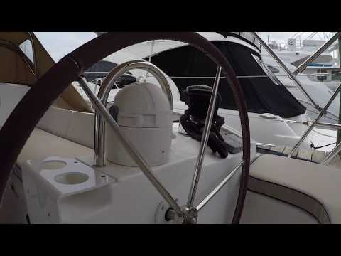 Brokerage - 2003 Beneteau 473 - by Annapolis Yacht Sales