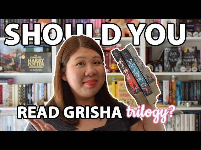 Should You Read the Grisha Trilogy? | SERIES REVIEW