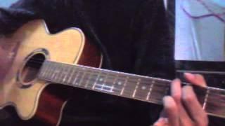 Yên Bình-It's Time Band (Guitar Cover)