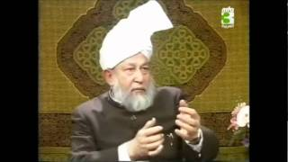 Why the Promised Messiah is called Messiah and why did he came among the Muslims ?