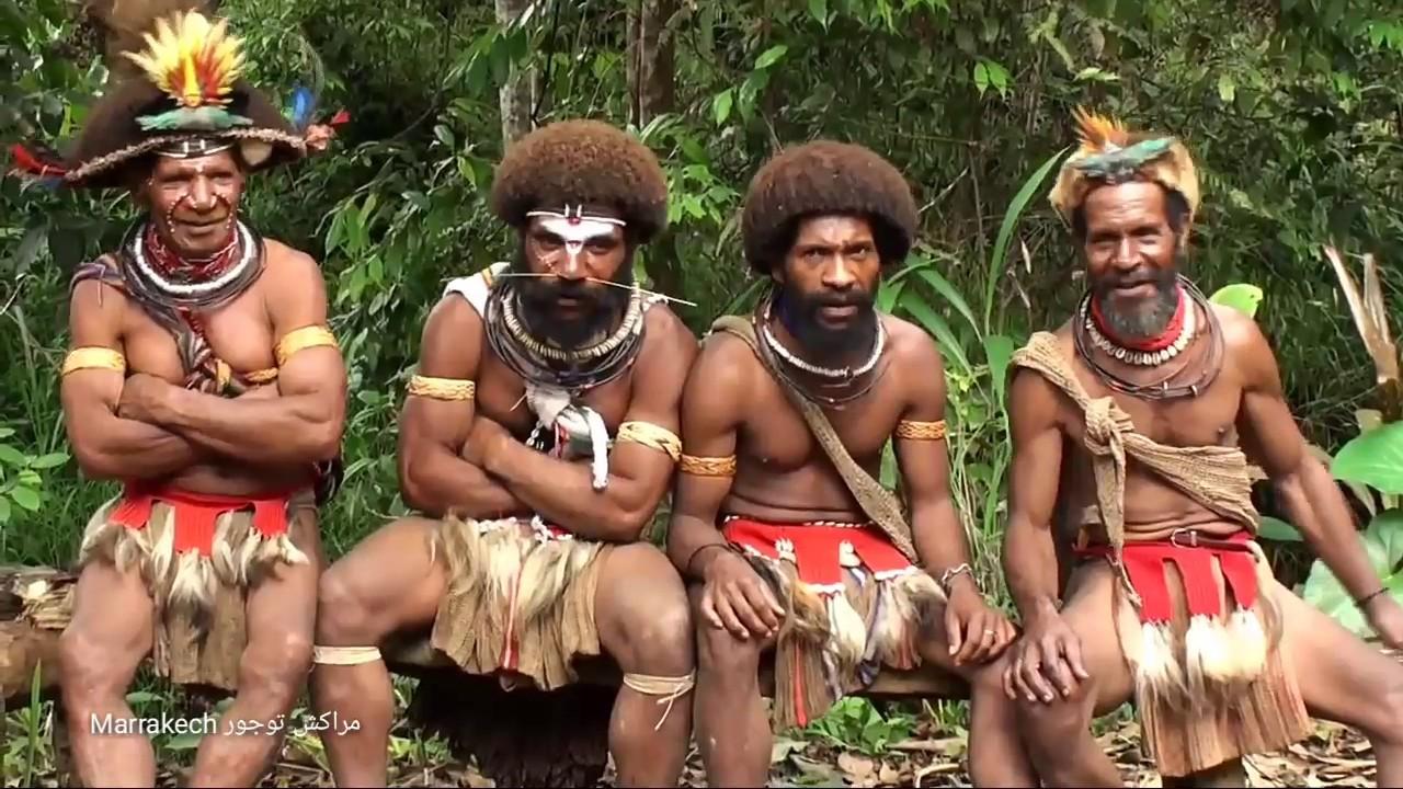 Image result for غينيا الجديدة