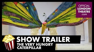 Trailer: The Very Hungry Caterpillar