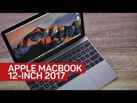 Apple's 12-inch MacBook grows up