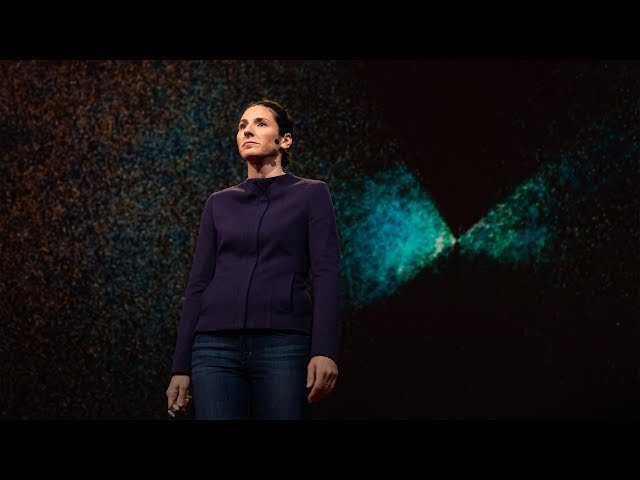 The most detailed map of galaxies, black holes and stars ever made   Juna Kollmeier