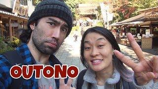 Passeio de Outono pelo Japão Tradicional - Japão Nosso De Cada Dia thumbnail