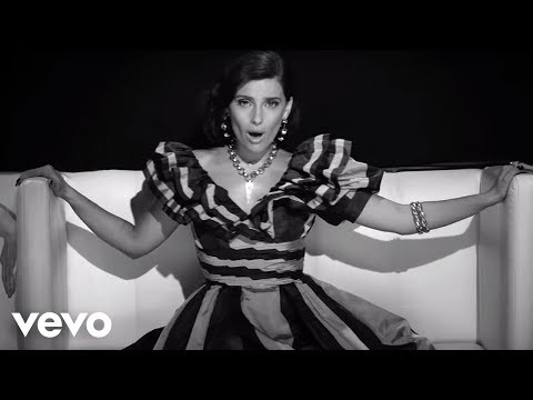 Nelly Furtado - Waiting For The Night (Official Music Video)