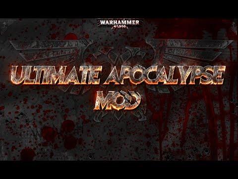 Как установить Ultimate Apocalypse Mod 1.88.5 + русификатор