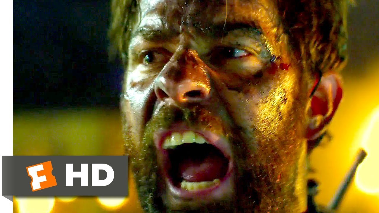 Download 13 Hours: The Secret Soldiers of Benghazi (2016) - Escaping the Compound Scene (4/10)   Movieclips