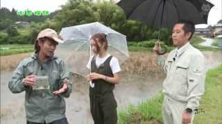 (2013/07月前半放送 starcat ch) 鉄崎幹人さんと未来さんが、名古屋近郊...