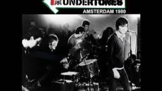 The Undertones - Live Amsterdam - 1980 - Full Album - PUNK / NEW WAVE