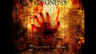 Adeonesis - Under The Gaze (Melancholy remix by Project Rotten)