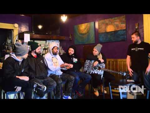 DBLCIN Interview with ¡MursDay!