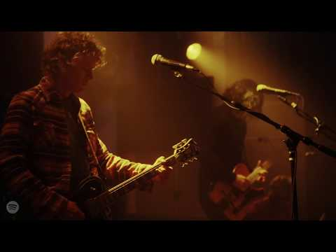 The Raconteurs – Live at Electric Lady | Presented by Spotify (Official Trailer)