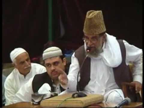 Urs Mubarak Chura Shareef 2014 (Al-Hazrat Tahir Badshah G) Peer of Chura Shareef