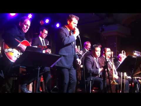 Breaking Us in Two - Dave Damiani & The No Vacancy Orchestra