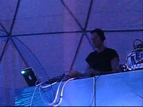 DubFire Gig in Caracas 17 March 2011 - By @Radio4by4 #DubfireCCs