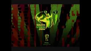 FIFA World Cup South Africa 2010 official-theme song+DOWNLOAD LINK