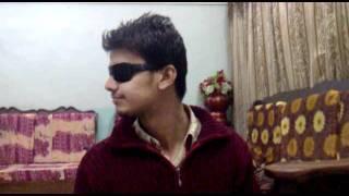 mujhe raat din bas mujhe chahti ho full song sangharsh by aaris