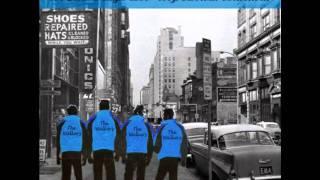 The Ribitones - United In Group Harmony