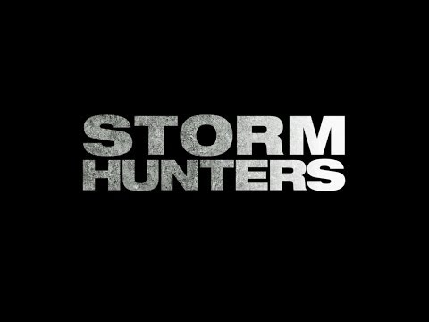 STORM HUNTERS - offizieller Trailer #2 deutsch HD