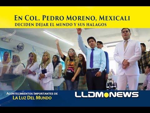En Col. Pedro Moreno Mexicali deciden dejar el mundo y sus halagos.