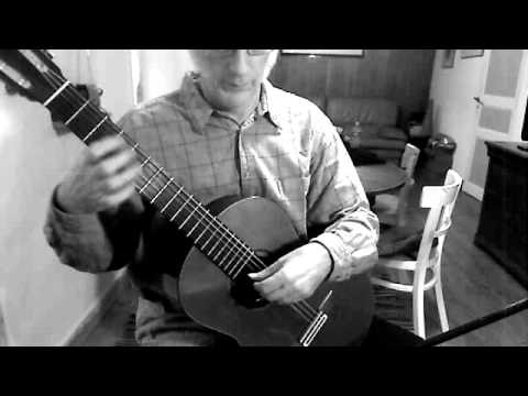 Niccolò Paganini - Ghiribizzo n°24
