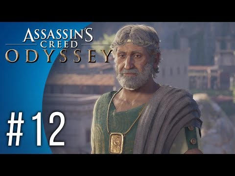 Assassin's Creed: Odyssey #12