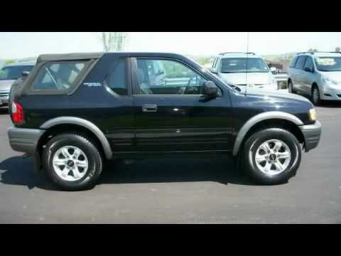 2002 Isuzu Rodeo Sport Gallatin Tn Youtube