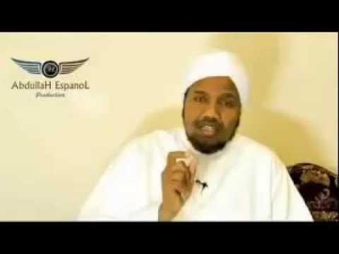 Sheikh Abdirashiid Sheikh Ali Sufi
