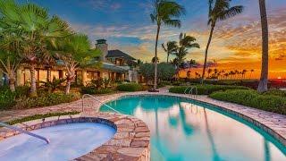 Luxury Beach front House Big island Hawaii Vacation Rental