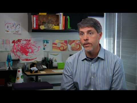 Jeff Huber from Google talking about child safety online - YouTube