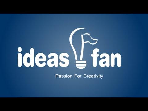 Ideas Fan Promo