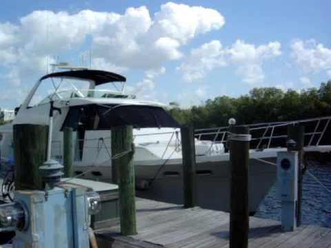47 Bayliner 4788 Pilothouse COCKPIT MOTORYACHT boat for sale 1 World Yachts