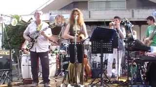 Santana Tribe - Black magic woman - Gypsy Queen - Oye como va (Cover Santana)