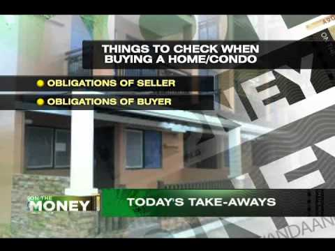 ANC On The Money: Making Sense of Financial Contracts