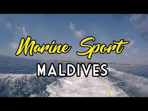 [-MiA's-VLOG] Marine Sport Maldives By GoPro Hero4