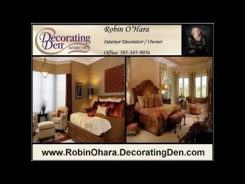 Personal Interior Decorating and Design Albuquerque NM 87113