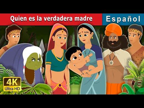 quien-es-la-verdadera-madre-|-who-is-the-real-mother-story-|-cuentos-de-hadas-españoles