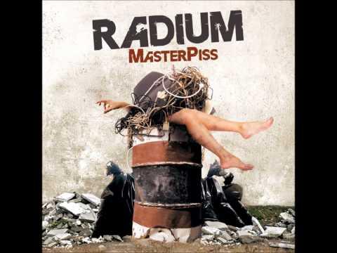 RADIUM - 04 - PISS ON ME - MASTERPISS - PKGCD53