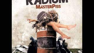 RADIUM - 04 - PISS ON ME - MASTERPISS - PKGCD53