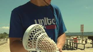Lacrosse Unlimited New Summer Apparel 2020