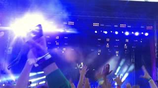Tiesto Live Big City Beats Festival