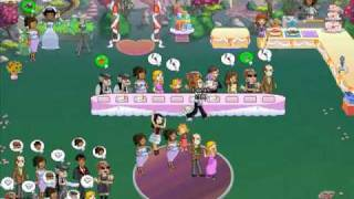 Wedding Dash 4-Ever Level 3.10