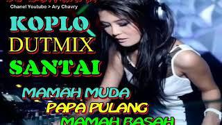 Gambar cover DJ MAMAH MUDA □ PAPA PULANG MAMAH BASAH