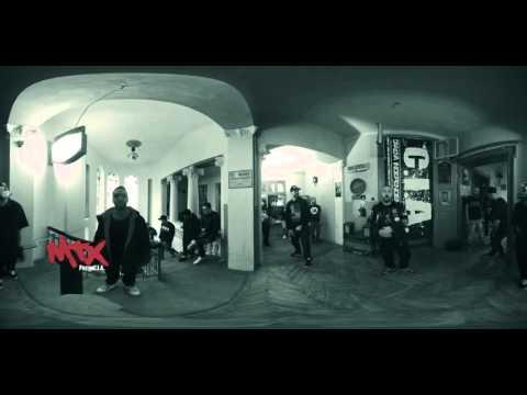 C.I.A. - ProvinC.I.A. feat. Jianu & Mutu [video 360°]