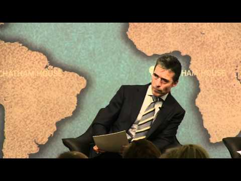 NATO Secretary General - NATO, delivering security in the 21st century (Part 2 of 2)