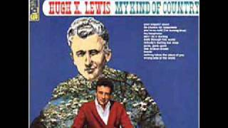 "Hugh X. Lewis ""You"